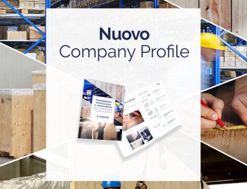 Nuovo Company Profile Chimar