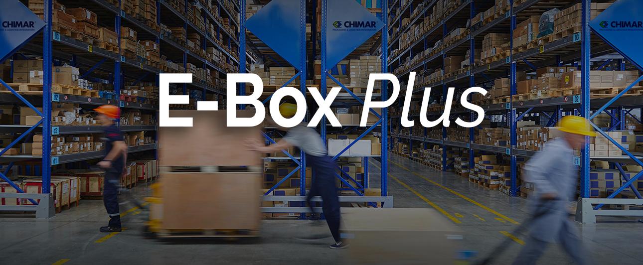 Ebox Plus