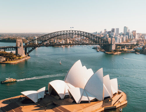 AGGIORNAMENTO ESPORTAZIONI IN AUSTRALIA E NUOVA ZELANDA